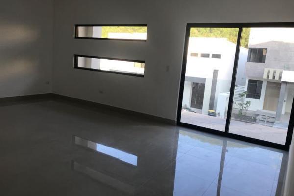 Foto de casa en venta en s/n , carolco, monterrey, nuevo león, 9969921 No. 08