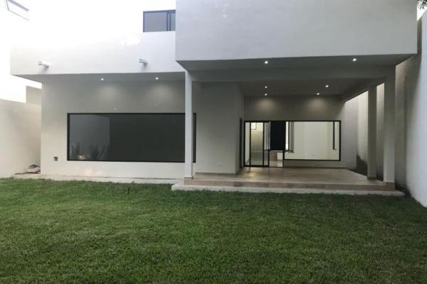 Foto de casa en venta en s/n , carolco, monterrey, nuevo león, 9969921 No. 10