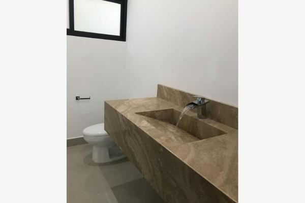 Foto de casa en venta en s/n , carolco, monterrey, nuevo león, 9969921 No. 11