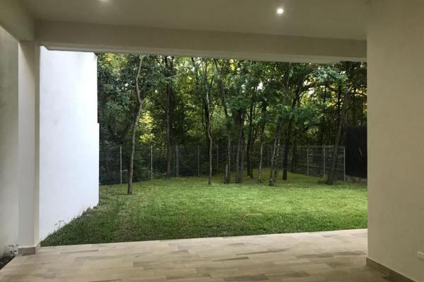Foto de casa en venta en s/n , carolco, monterrey, nuevo león, 9969921 No. 13