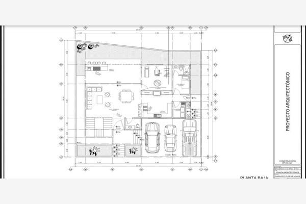 Foto de casa en venta en s/n , carolco, monterrey, nuevo león, 9970982 No. 04