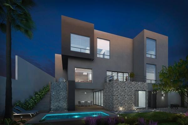 Foto de casa en venta en s/n , carolco, monterrey, nuevo león, 9974571 No. 03