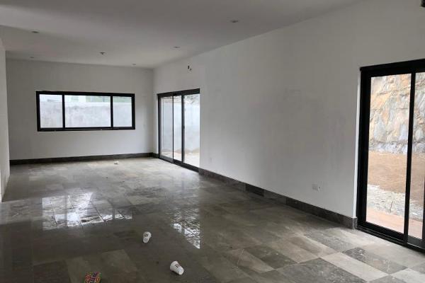 Foto de casa en venta en s/n , carolco, monterrey, nuevo león, 9980146 No. 15