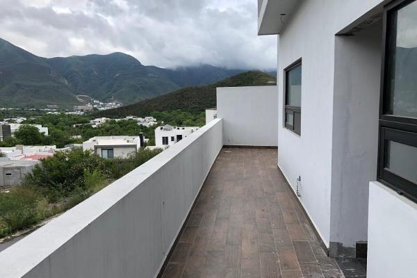 Foto de casa en venta en s/n , carolco, monterrey, nuevo león, 9980146 No. 06