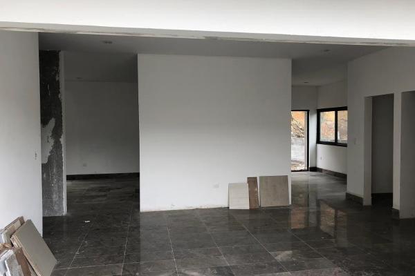 Foto de casa en venta en s/n , carolco, monterrey, nuevo león, 9980146 No. 07