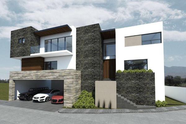 Foto de casa en venta en s/n , carolco, monterrey, nuevo león, 9982805 No. 01