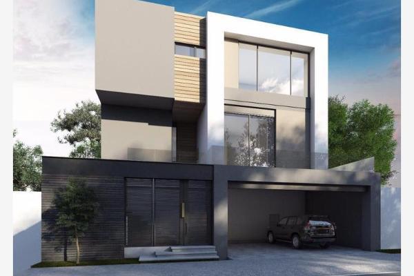 Foto de casa en venta en s/n , carolco, monterrey, nuevo león, 9985781 No. 02