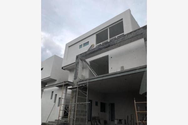 Foto de casa en venta en s/n , carolco, monterrey, nuevo león, 9985781 No. 01