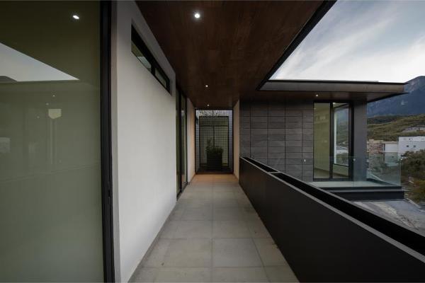 Foto de casa en venta en s/n , carolco, monterrey, nuevo león, 9994350 No. 07