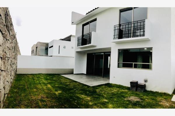 Foto de casa en venta en sn , casa del valle, metepec, méxico, 17290274 No. 04