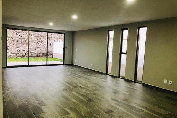 Foto de casa en venta en sn , casa del valle, metepec, méxico, 17290274 No. 06