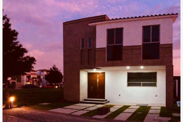 Foto de casa en venta en sn , casa del valle, metepec, méxico, 17290274 No. 10