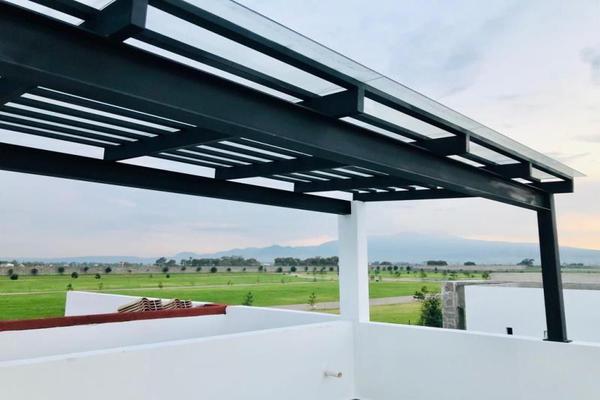 Foto de casa en venta en sn , casa del valle, metepec, méxico, 17290274 No. 11