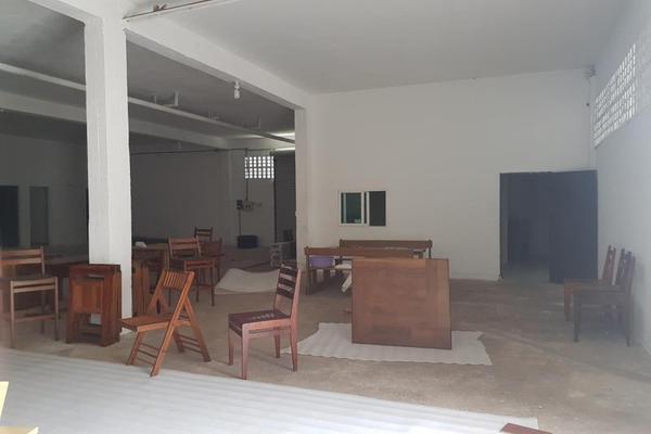 Foto de oficina en venta en sn , cascadas ii, othón p. blanco, quintana roo, 20150372 No. 05