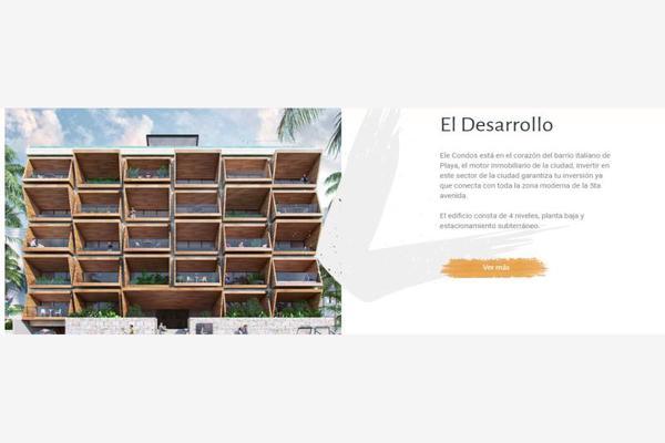 Foto de departamento en venta en s/n , cataliña, solidaridad, quintana roo, 10189344 No. 14