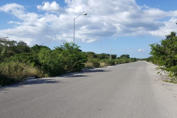 Foto de terreno habitacional en venta en s/n , caucel, mérida, yucatán, 9953487 No. 05