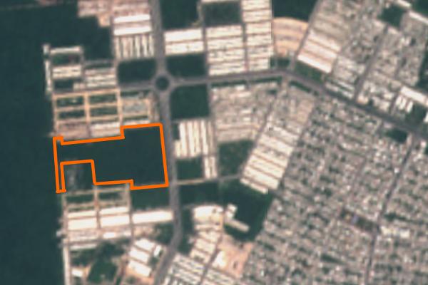 Foto de terreno habitacional en venta en s/n , caucel, mérida, yucatán, 9953487 No. 09