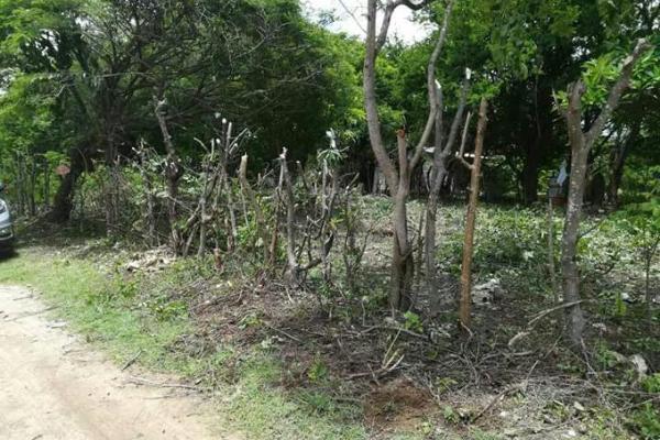 Foto de terreno habitacional en venta en sn , cci, tuxtla gutiérrez, chiapas, 5389981 No. 01