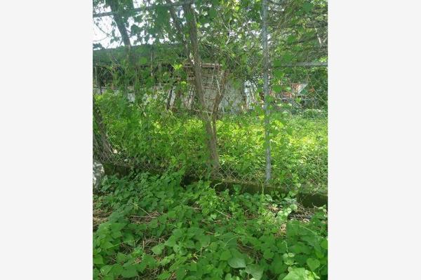 Foto de terreno habitacional en venta en sn , cci, tuxtla gutiérrez, chiapas, 5391978 No. 02