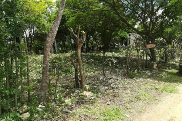 Foto de terreno habitacional en venta en sn , cci, tuxtla gutiérrez, chiapas, 5391978 No. 03