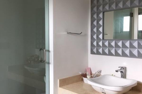 Foto de casa en venta en s/n , central de abasto, mérida, yucatán, 10304815 No. 11