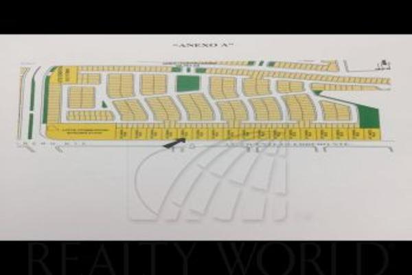 Foto de terreno comercial en venta en s/n , centrika 1 sector 1a. etapa, monterrey, nuevo león, 4681056 No. 03