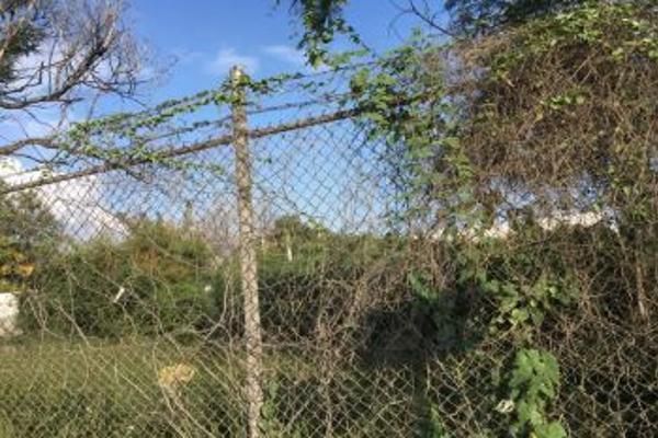 Foto de terreno comercial en venta en s/n , centrika 1 sector 1a. etapa, monterrey, nuevo león, 4681056 No. 05