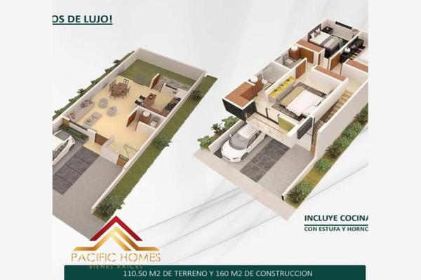 Foto de casa en venta en s/n , centro, mazatlán, sinaloa, 9962641 No. 04