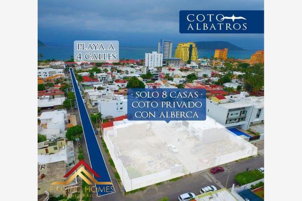 Foto de casa en venta en s/n , centro, mazatlán, sinaloa, 9962641 No. 13