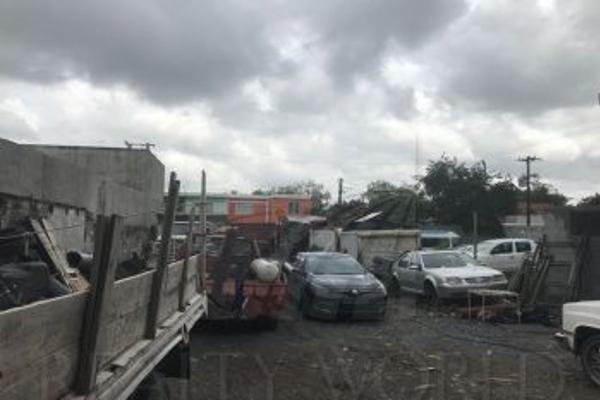 Foto de terreno comercial en venta en s/n , centro, monterrey, nuevo león, 4678172 No. 02