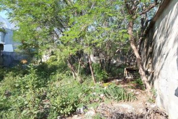 Foto de terreno comercial en venta en s/n , centro, monterrey, nuevo león, 4678681 No. 02