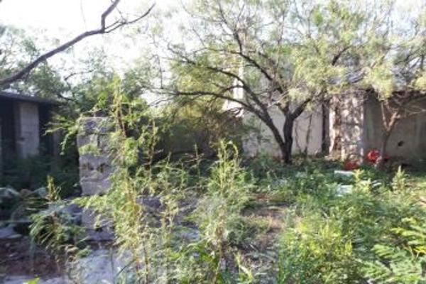 Foto de terreno comercial en venta en s/n , centro, monterrey, nuevo león, 4678681 No. 04