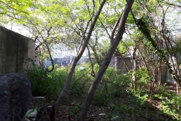 Foto de terreno comercial en venta en s/n , centro, monterrey, nuevo león, 4678681 No. 05