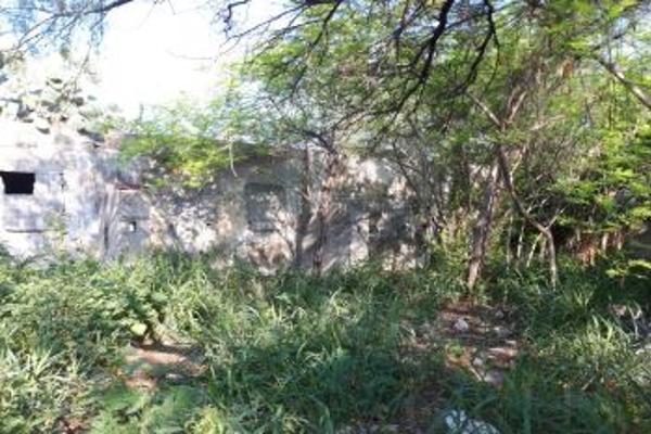 Foto de terreno comercial en venta en s/n , centro, monterrey, nuevo león, 4678681 No. 06