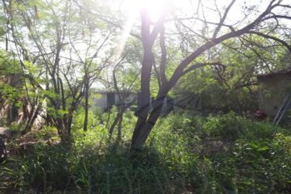 Foto de terreno comercial en venta en s/n , centro, monterrey, nuevo león, 4678681 No. 10