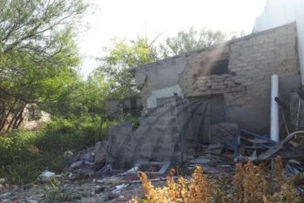 Foto de terreno comercial en venta en s/n , centro, monterrey, nuevo león, 4678681 No. 11