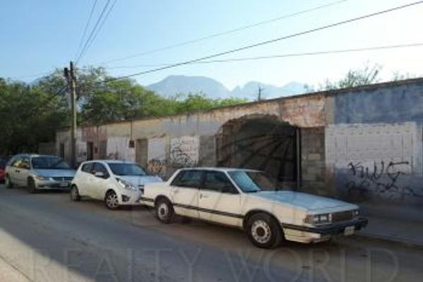 Foto de terreno comercial en venta en s/n , centro, monterrey, nuevo león, 4678681 No. 13