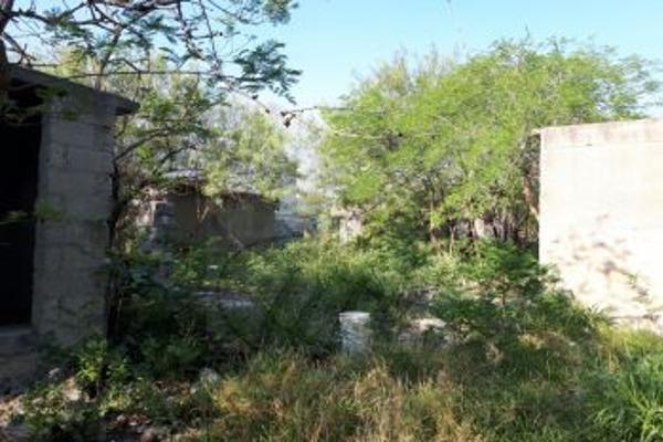 Foto de terreno comercial en venta en s/n , centro, monterrey, nuevo león, 4678681 No. 14
