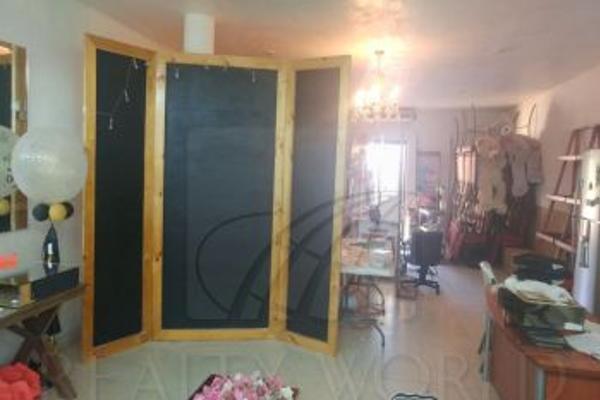Foto de casa en venta en s/n , centro, monterrey, nuevo león, 4679178 No. 01