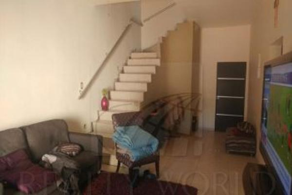 Foto de casa en venta en s/n , centro, monterrey, nuevo león, 4679178 No. 02