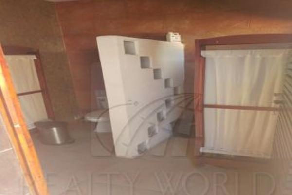Foto de casa en venta en s/n , centro, monterrey, nuevo león, 4679178 No. 04
