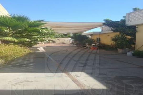 Foto de casa en venta en s/n , centro, monterrey, nuevo león, 4679178 No. 05