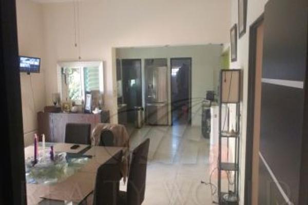Foto de casa en venta en s/n , centro, monterrey, nuevo león, 4679178 No. 06