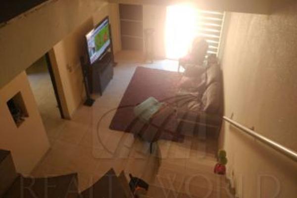 Foto de casa en venta en s/n , centro, monterrey, nuevo león, 4679178 No. 09
