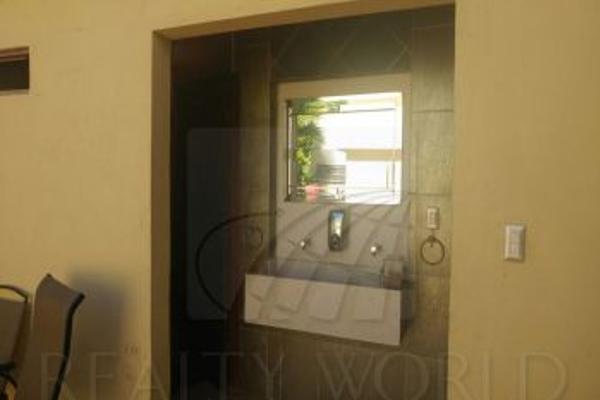 Foto de casa en venta en s/n , centro, monterrey, nuevo león, 4679178 No. 11