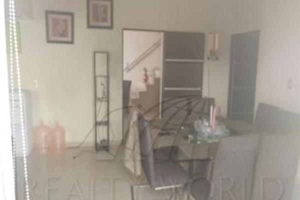 Foto de casa en venta en s/n , centro, monterrey, nuevo león, 4679178 No. 13