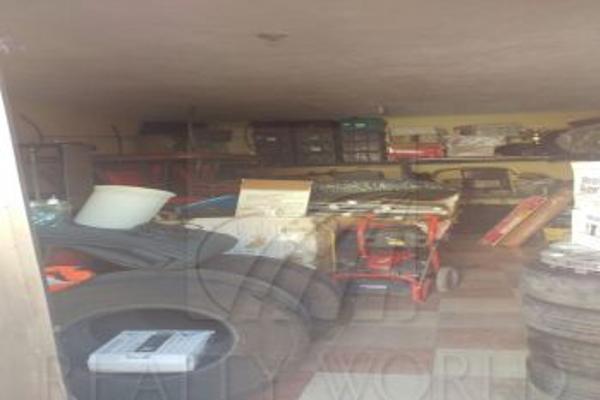 Foto de casa en venta en s/n , centro, monterrey, nuevo león, 4679178 No. 14
