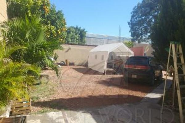 Foto de casa en venta en s/n , centro, monterrey, nuevo león, 4679178 No. 17