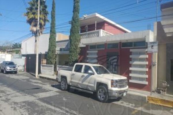 Foto de casa en venta en s/n , centro, monterrey, nuevo león, 4679178 No. 19