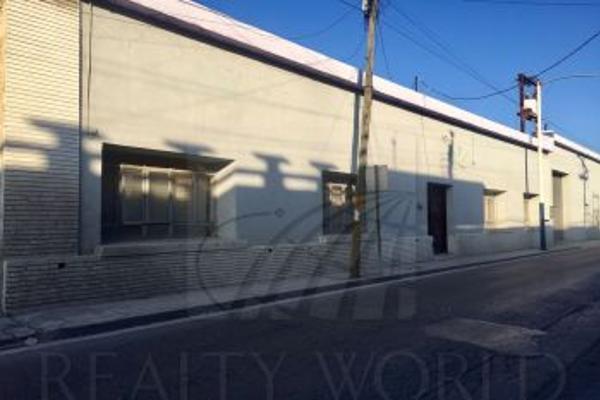 Foto de terreno comercial en renta en s/n , centro, monterrey, nuevo león, 4679718 No. 02